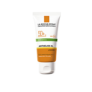 Facial ANTHELIOS ANTI-BRILLANCE TOUCHER SEC SPF50+ SET La Roche Posay