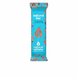 Bar BARRITA ORGÁNICA #almendra & anacardos Natural Athlete