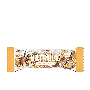 Bar BARRITA CRUJIENTE BIO #frutos secos Natruly