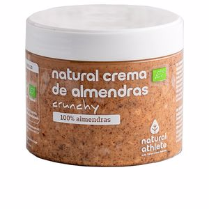 Cream Spread CREMA ORGÁNICA #almendra Natural Athlete