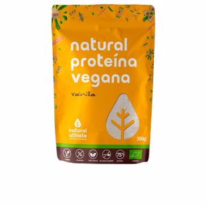 Vegetable protein PROTEINA VEGANA #vainilla Natural Athlete