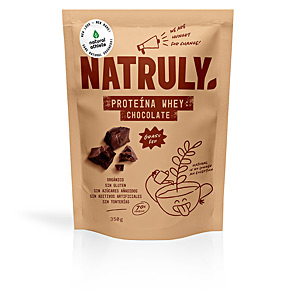 PROTEINA WHEY BIO #chocolate 350 gr
