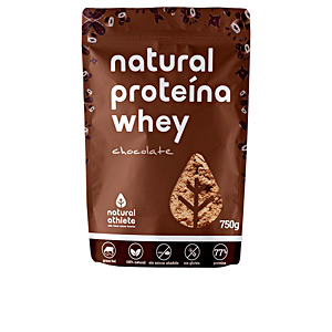 Whey concentrate PROTEINA WHEY #chocolate Natural Athlete