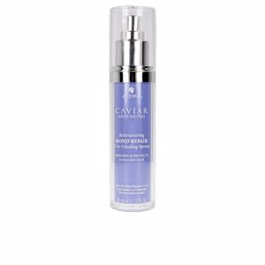 Haarreparaturbehandlung CAVIAR RESTRUCTURING BOND Repair 3-in-1 sealing serum Alterna