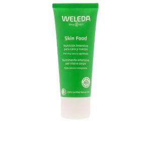Tratamiento Facial Hidratante - Hidratante corporal SKIN FOOD nutrición intensiva para cara y cuerpo Weleda