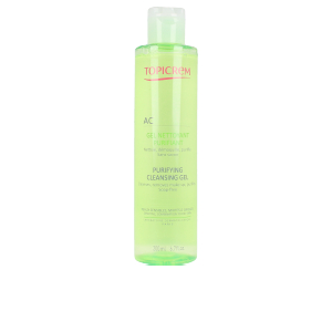 Facial cleanser AC purifying cleansing gel Topicrem