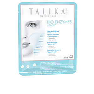 Face mask BIO ENZYMES hydrating mask Talika