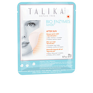 Face mask BIO ENZYMES after sun mask Talika