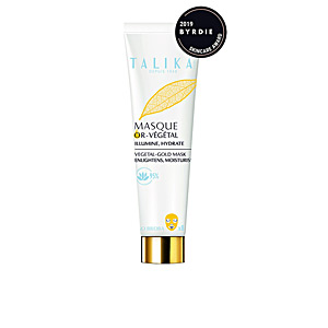 Face mask VEGETAL-GOLD enlightens & moisturising mask Talika