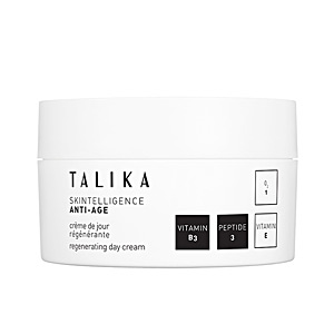 Anti aging cream & anti wrinkle treatment SKINTELLIGENCE ANTI-AGE regenerating day cream Talika