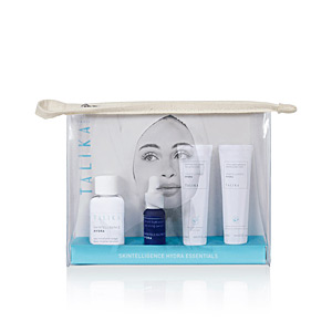 Face moisturizer SKINTELLIGENCE HYDRA ESSENTIALS KIT SET Talika