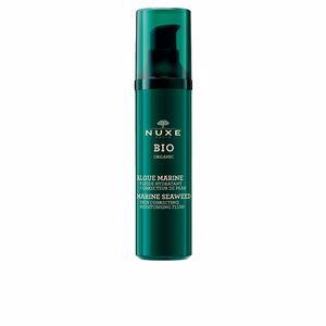 Face moisturizer BIO ORGANIC algue marine fluide hydratant correcteur