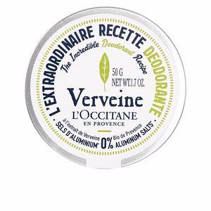 Desodorante VERBENA Bálsamo Desodorante L'Occitane