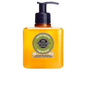 Jabón de manos VERVEINE savon liquide L'Occitane