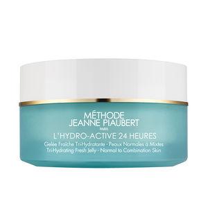 Mattierende Gesichtscreme L´HYDRO ACTIVE 24H gelée fraîche tri-hydratante PNM Jeanne Piaubert
