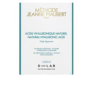 Otros suplementos L'HYDRO ACTIVE 24H tri-acides hyaluroniques caps Jeanne Piaubert
