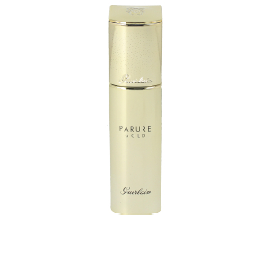Foundation makeup PARURE GOLD foundation SPF30 Guerlain