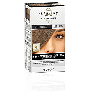 Farby INTENSE PROFESSIONAL COLOR CREAM permanent hair color