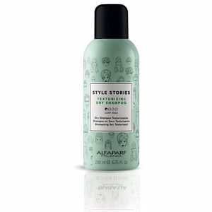 Champú en seco STYLE STORIES texturizing dry shampoo Alfaparf