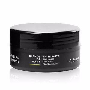 Beard care BLENDS OF MANY matte paste Alfaparf
