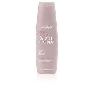 LISSE DESIGN KERATIN THERAPY maintenance shampoo 250 ml