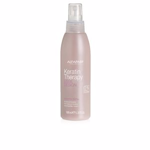 Keratin treatment LISSE DESIGN KERATIN THERAPY keratin refill Alfaparf