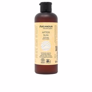 Body NATURAL&ORGANIC aftersun Arganour