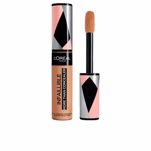 Concealer makeup INFALLIBLE more than a concealer full coverage L'Oréal París