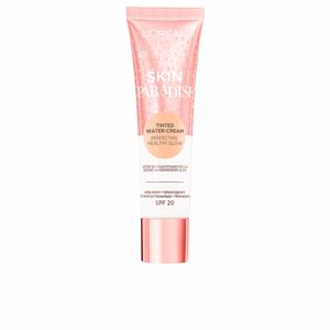 BB Cream SKIN PARADISE tinted water cream SPF20 L'Oréal París