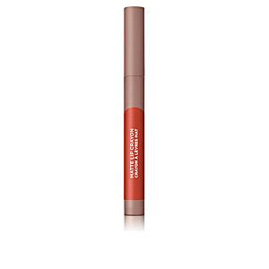 INFALLIBLE matte lip crayon #110-caramel rebel