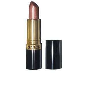 Pintalabios y labiales SUPERLUSTROUS lipstick Revlon Make Up