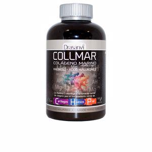 Collagen COLLMAR colageno+ácido hialurónico