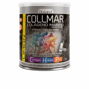 Collagene COLLMAR MAGNESIO LIMON Drasanvi
