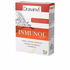 Otros suplementos INMUNOL cápsulas Drasanvi
