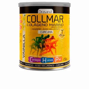 Collagene COLLMAR MAGNESIO CURCUMA VAINILLA