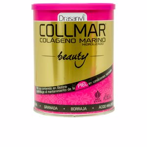 Kollagen COLLMAR BEAUTY colágeno marino hidrolizado