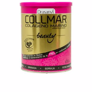 Collagen COLLMAR BEAUTY colágeno marino hidrolizado #frutas bosque
