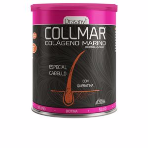 Collagen COLLMAR CABELLO colágeno marino hidrolizado