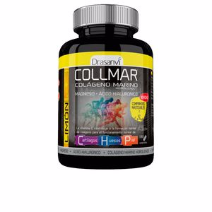 Collagene COLLMAR LIMON MASTICABLE