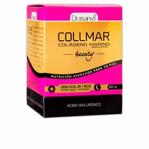 Collagen COLLMAR BEAUTY colágeno marino crema facial Drasanvi