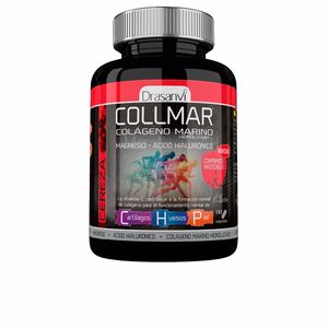 Collagen COLLMAR CEREZA MASTICABLE comprimidos