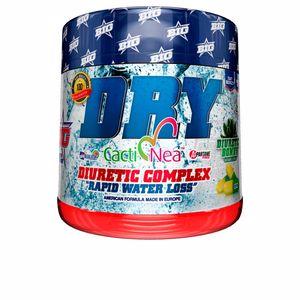 Fettblocker DRY DIURETIC® - Diurético cápsulas Big