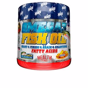 Omegas and fatty acids OMEGA 3 1000 MG Big
