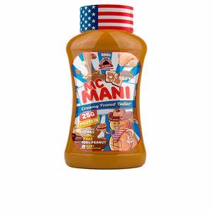 Orzechowe McMANI® #soft Max Protein