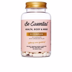 Vitamine B.COMPLEX Be Essential