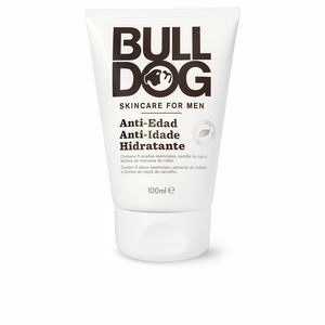 Anti aging cream & anti wrinkle treatment - Face moisturizer ANTI-EDAD crema hidratante Bulldog