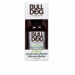 Beard care ORIGINAL aceite para barba Bulldog