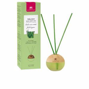 Air freshener MIKADO ESFERA ambientador 0% #hierba Cristalinas