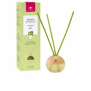 Air freshener MIKADO ESFERA ambientador 0% #manzana Cristalinas