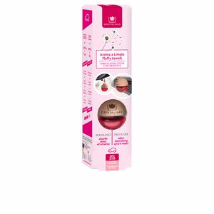 消臭スプレー COCHE ambientador 0% #aroma limpio Cristalinas